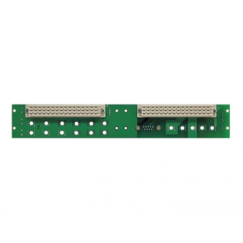 UPM-ДMP - Кросс-модуль