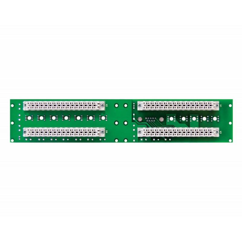 UPM-ДMP-3 - Кросс-модуль