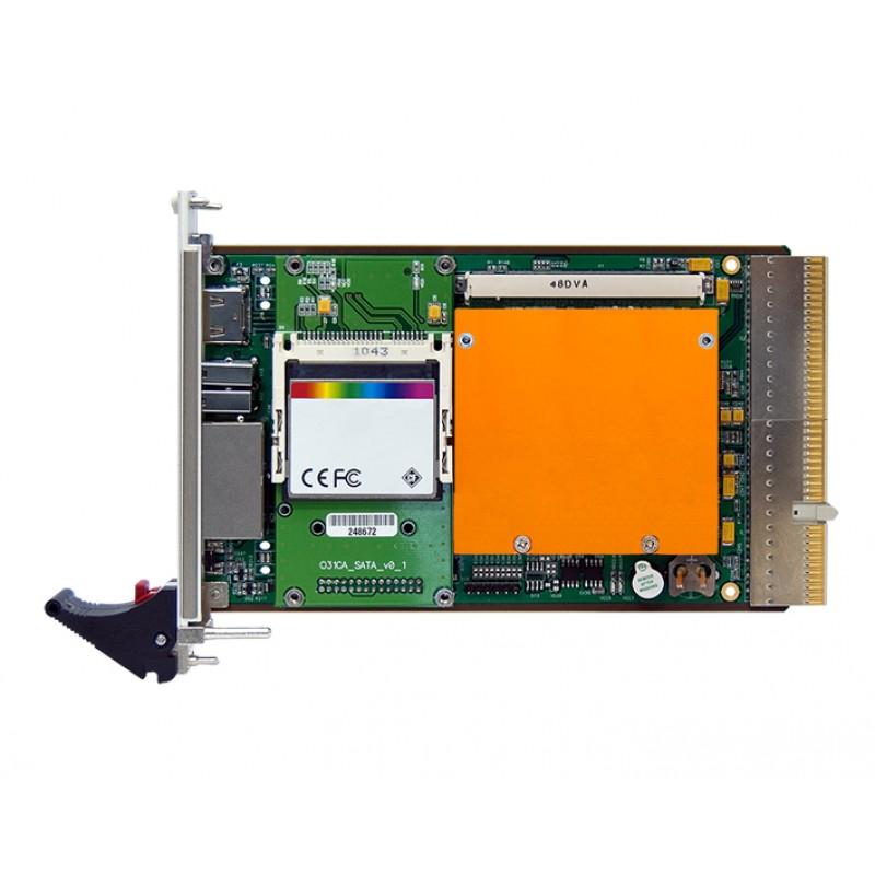 Д31C - Процессорный модуль