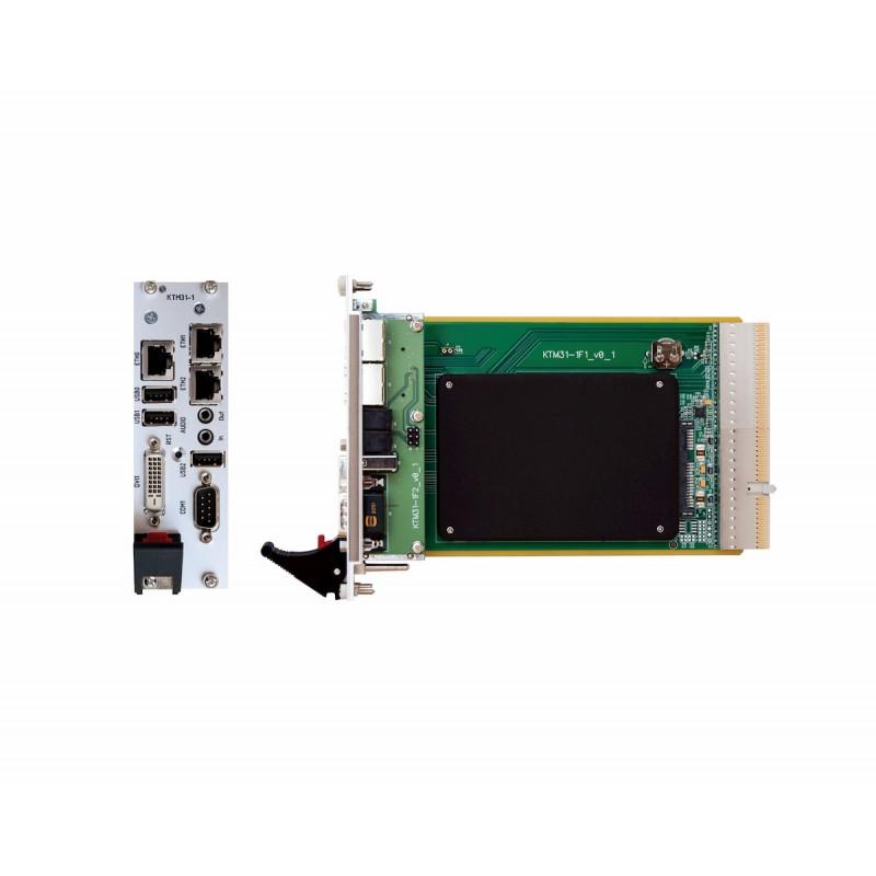 ДTM31C - Модуль расширения интерфейсов