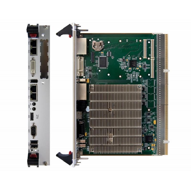 ДK42C - Процессорный модуль