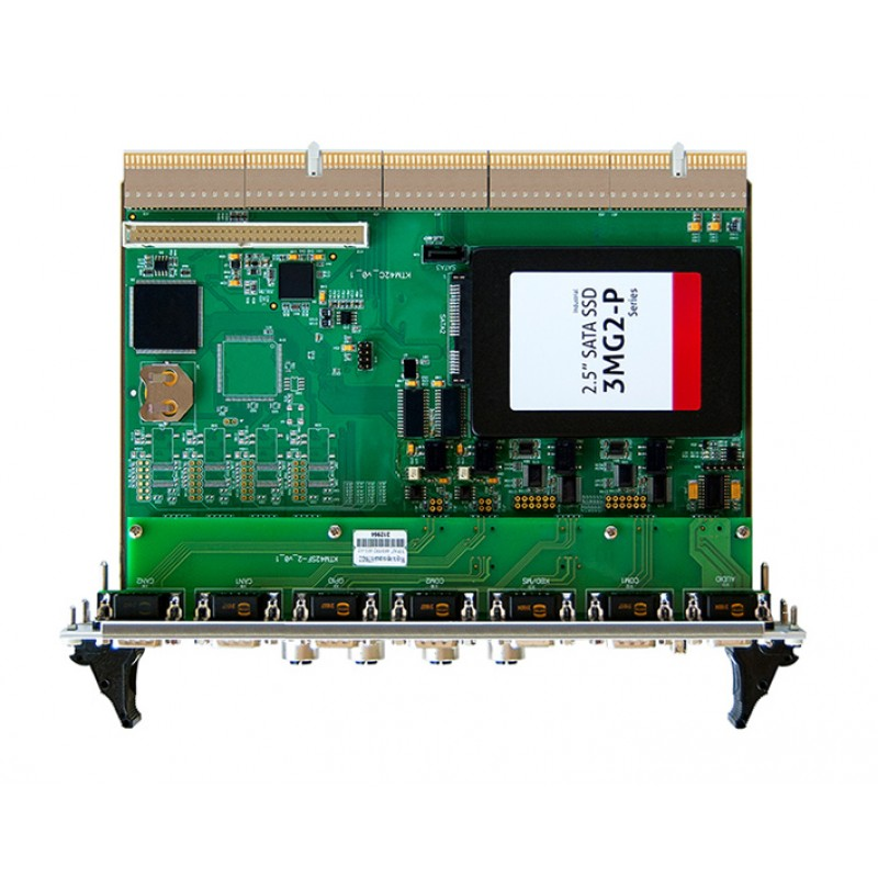 ДKTM42С - Модуль расширения интерфейсов
