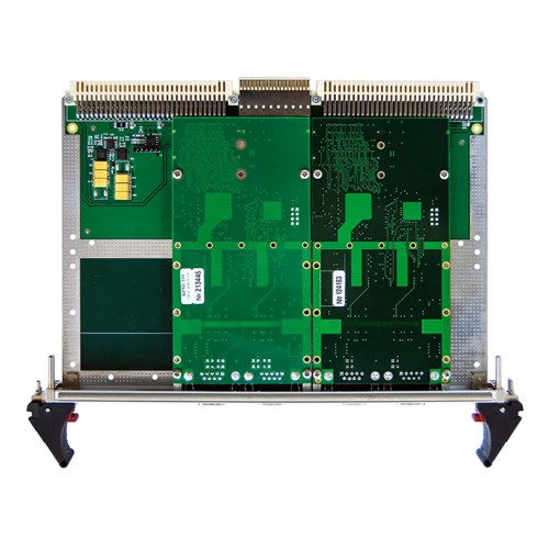 ДMC114 - Носитель модулей PMC