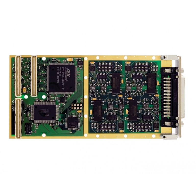 ДРМС101 - Модуль интерфейса RS422/485