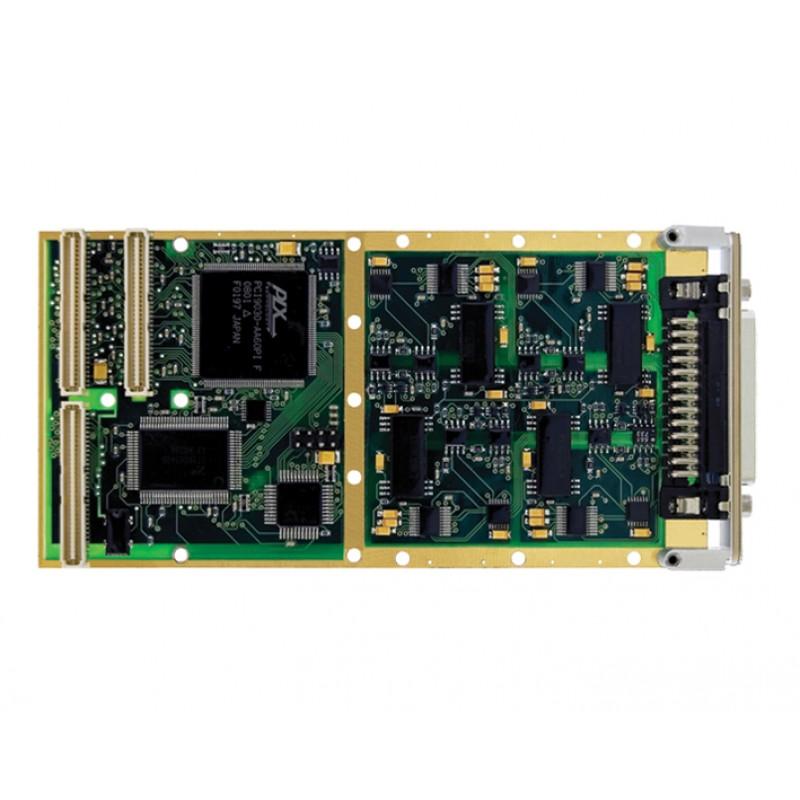 ДРМС104 - Модуль интерфейса RS232