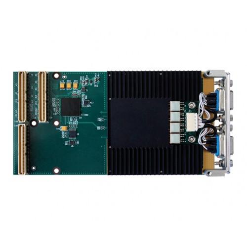 ДРМС105 - Модуль канала MIL-STD-1553B