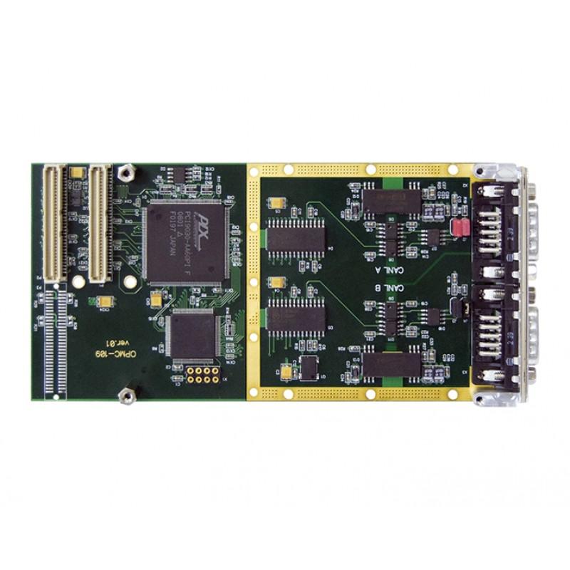 ДРМС109 - Модуль канала CAN