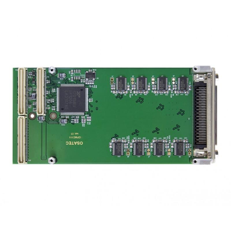ДРМС111 - Модуль интерфейса RS232