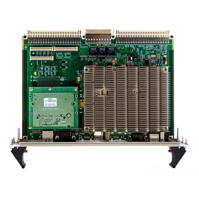 Д42С - Процессорный модуль