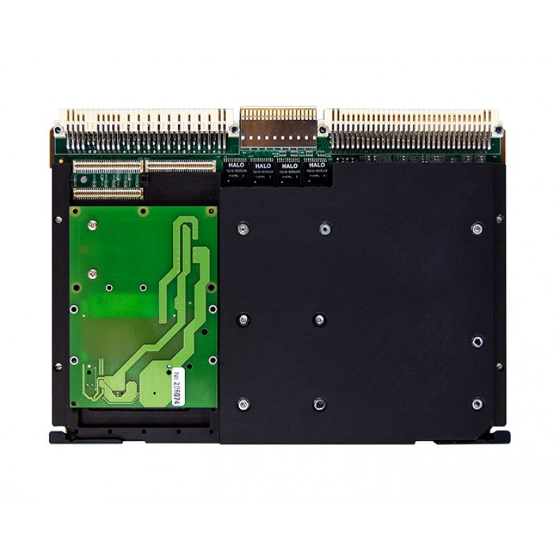 Д41V - Процессорный модуль