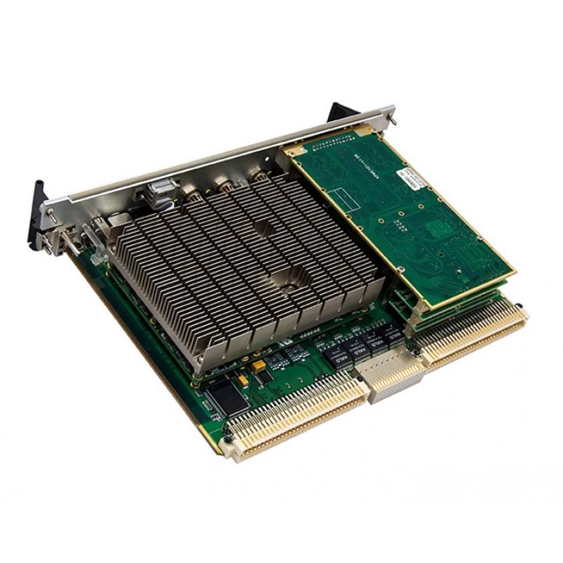Д43V - Процессорный модуль
