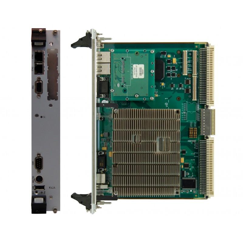 ДK42А - Процессорный модуль
