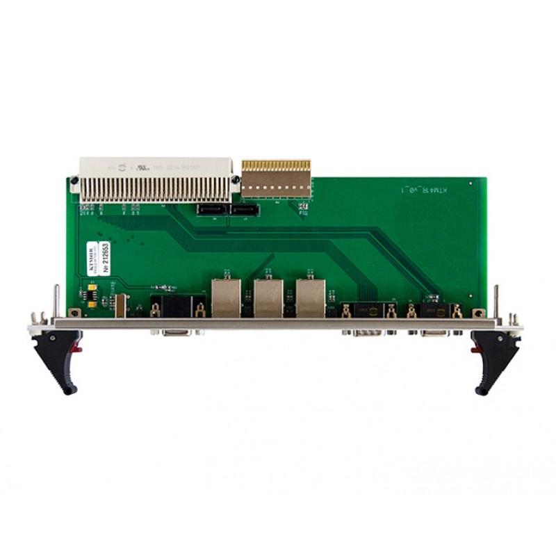 ДTM41R - Модуль расширения интерфейсов