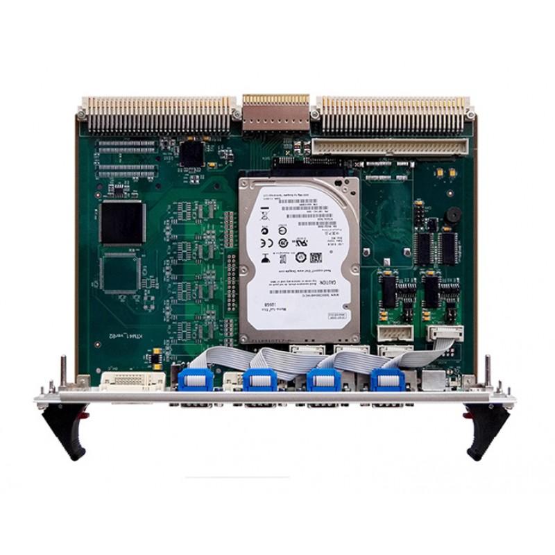 ДTM41V - Модуль расширения интерфейсов